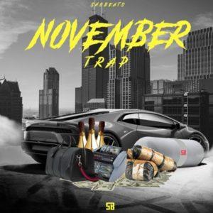 SHOBEATS - NOVEMBER TRAP