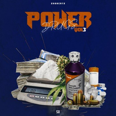 SHOBEATS - POWER DRUGS 3