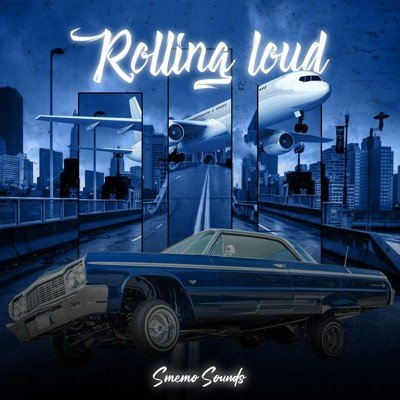 SMEMO SOUNDS - ROLLING LOUD PACK