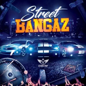 Studio Trap - Street Bangaz Beats Pack