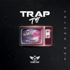 Studio Trap - Trap Tv Beat Kits