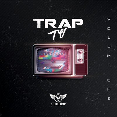 Studio Trap - Trap Tv Beat Kits