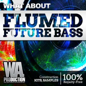 WA Production - What About Flumed Future Bass