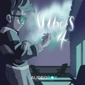 Audeobox - Vibes Vol.4