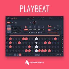 Audiomodern PlayBeat 2.0 VST Plugin