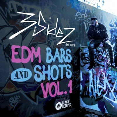 Black Octopus Sound - EDM Bars & Shots Vol.1 400x400