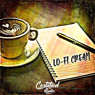 Certified Audio - Lo-Fi Cream - Lofi Sample Pack