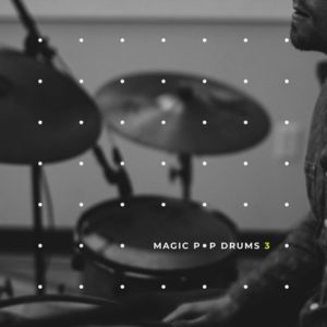 Diginoiz - Magic Pop Drums 3 Loops Pack