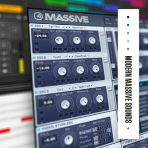Diginoiz - Modern Massive Sounds Presets Pack