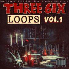 Kryptic Samples-Three 6ix Loops Vol.1