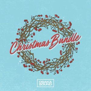 Osaka Sound - Christmas Bundle