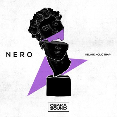 Osaka Sound - Nero - Melancholic Trap Loops