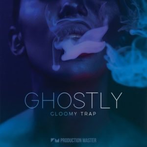 Production Master - Ghostly - Gloomy Trap Loops