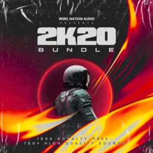 Rebel Nation Audio - 2K20 Bundle