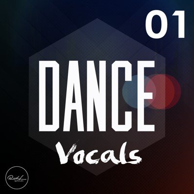 Roundel Sounds - Dance Vocals Vol 1