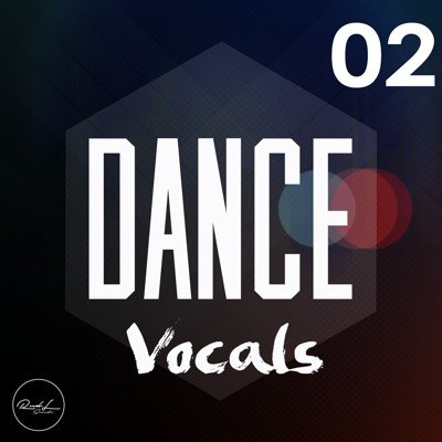 Roundel Sounds - Dance Vocals Vol 2 Pack