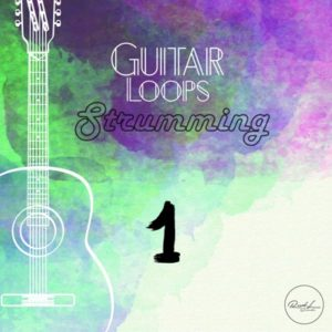 Roundel Sounds - Guitar Loops Strumming Vol 1