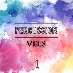 Roundel Sounds - Percussion Vibes Vol 1