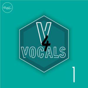Roundel Sounds - V 4 Vocal Samples Vol 1