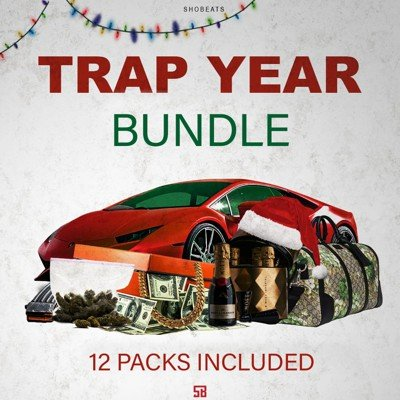 Shobeats - Trap Year Bundle