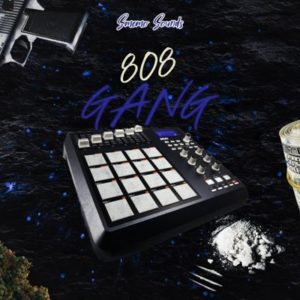 Smemo Sounds - 808 Gang - 808 Beats Kits