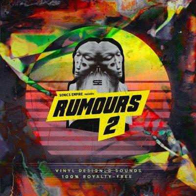 Sonics Empire - Rumours 2 Hip-Hop Samples