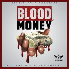 Studio Trap - Blood Money Trap Loops