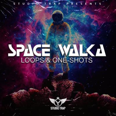 Studio Trap - Space Walka - Loops & Samples