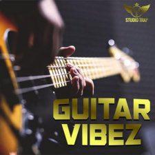 Trap Studio - Guitar Vibez - Guitar Loops