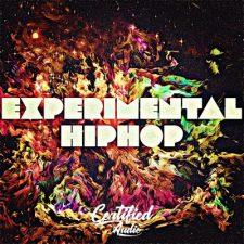 Certified Audio - Experimental Hip-Hop