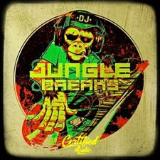 Certified Audio - Jungle Breaks