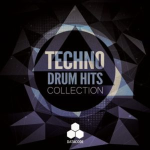 Datacode - FOCUS Techno Drum Hits Collection
