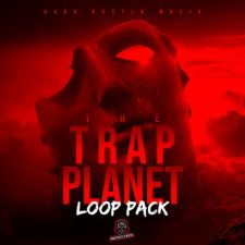 Diamond Loopz - The Trap Planet