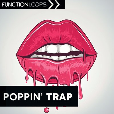 Function Loops - Poppin Trap Loops
