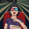 Function Loops - Tech House Movies WAV