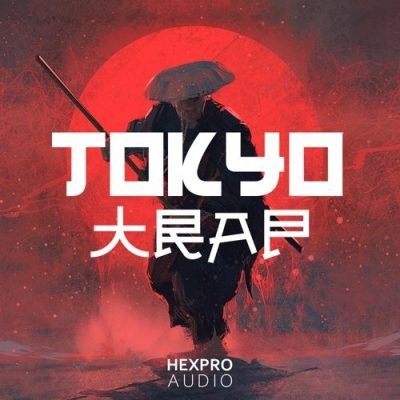 Hexpro Audio - Tokyo Trap Loops Pack