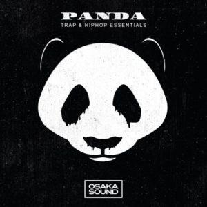 Osaka Sound - Panda - Trap & Hip Hop Essentials