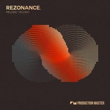 Production Master - Rezonance Melodic Techno Loops