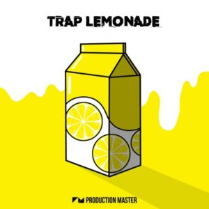 Production Master - Trap Lemonade Loops Pack