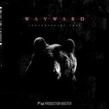 Production Master - Wayward - Contemporary Trap Loops