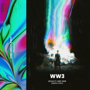 Rebel Nation Audio - WW3 Sound Pack