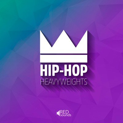Red Sounds - Hip-Hop Heavyweights Serum Presets