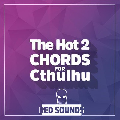RedSounds - The Hot Chords Presets For xFer Cthulhu Vol.2