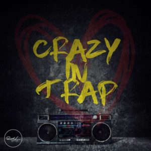 Roundel Sounds - Crazy In Trap Vol 1 (Serum Presets)