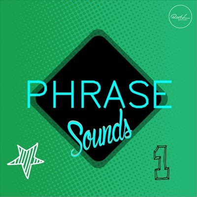 Roundel Sounds - Phrase Sounds Vol 1 Vocal Samples