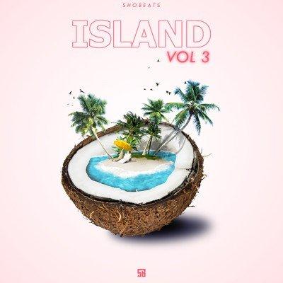 SHOBEATS - ISLAND VOL 3