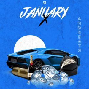 SHOBEATS - JANUARY X
