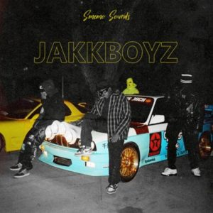 SMEMO SOUNDS - JAKKBOYZ