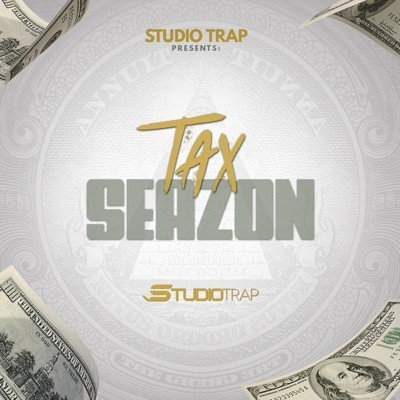 Studio Trap - Tax Seazon (5 Beat Kits)
