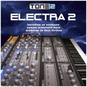 Tone2 Electra 2 VST Plugin